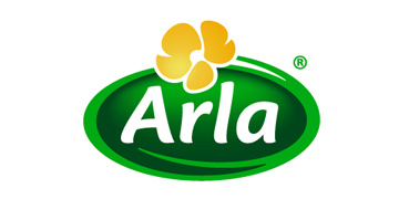 Logo for Arla Foods Limited