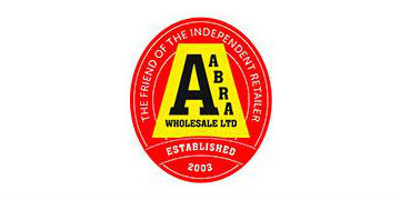 Logo for Abra Wholesale Ltd