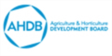 Logo for AHDB (Agriculture & Horticulture Development Board)