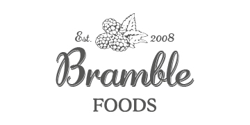 Logo for Bramble Foods