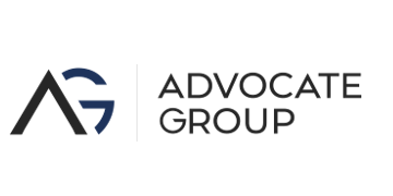 Logo for Advocate Group