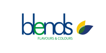 Logo for Blends Flavours and Colours Ltd
