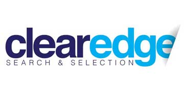 Logo for Clear Edge Search & Selection Ltd